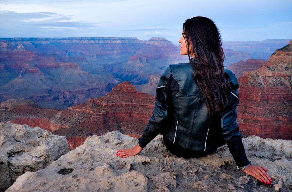 SUA, Grand Canyon