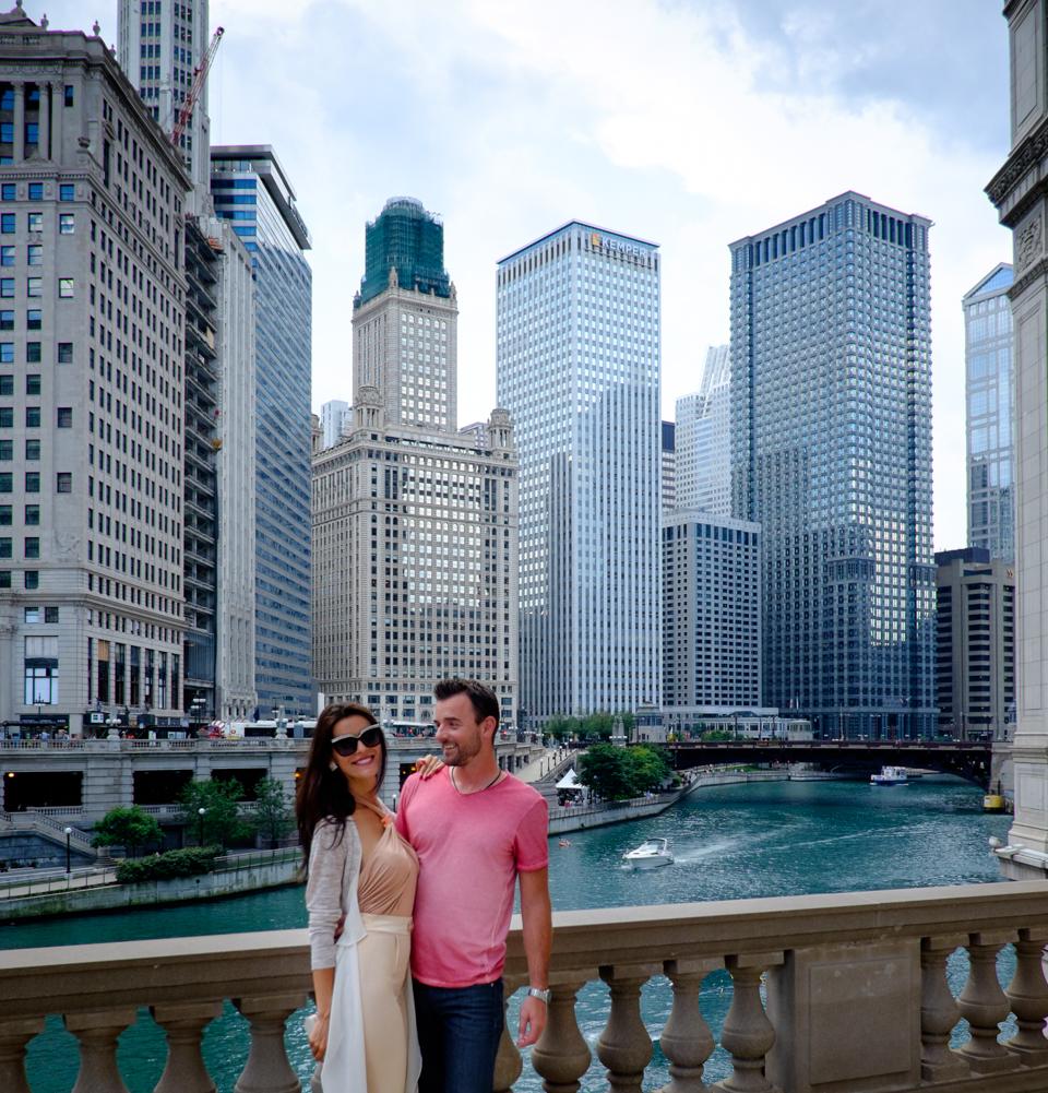 SUA, Chicago