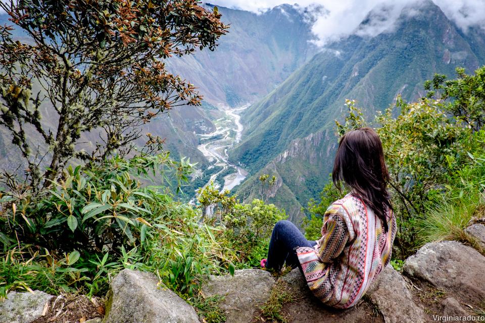 Peru. Salkantay trek to Machu Picchu