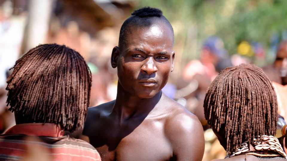 Un reprezentant puternic al acestui trib